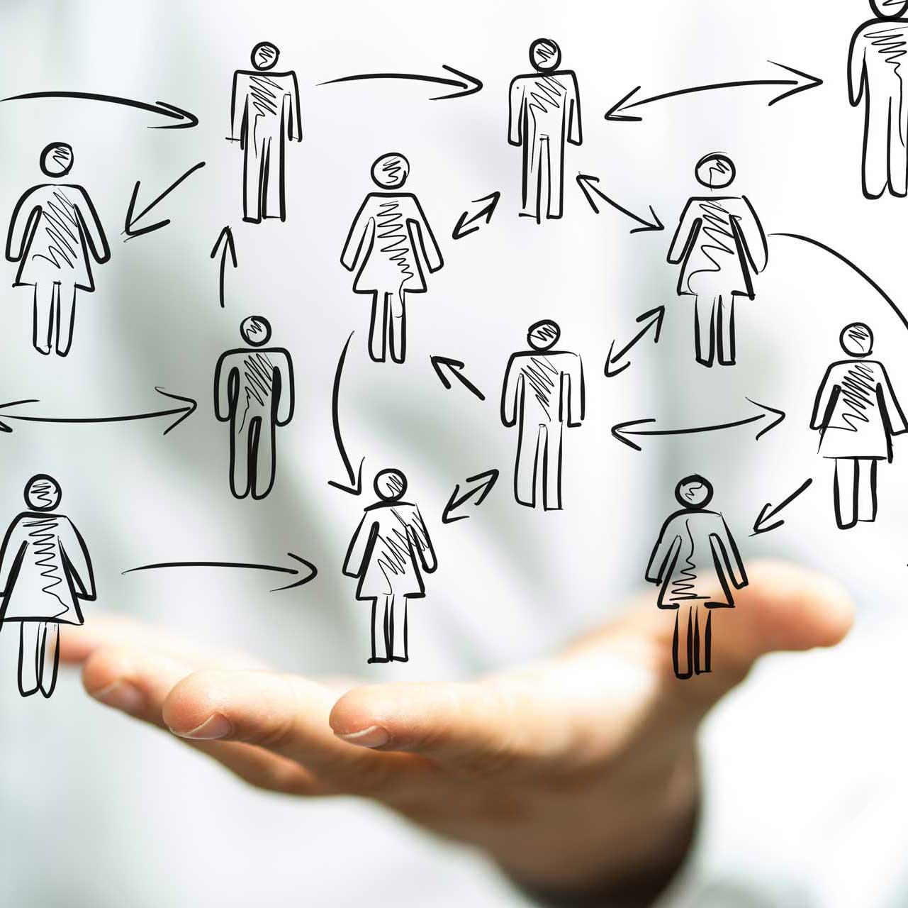 Wie organisiere ich mein Unternehmen in der Zukunft 2