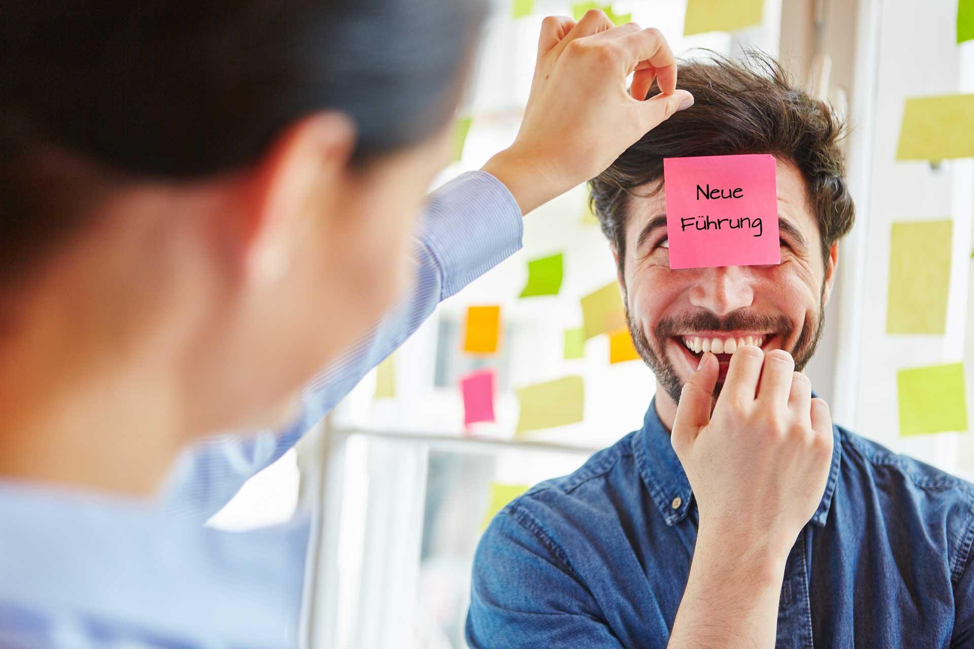 Wirksame agile Organisationsentwicklung
