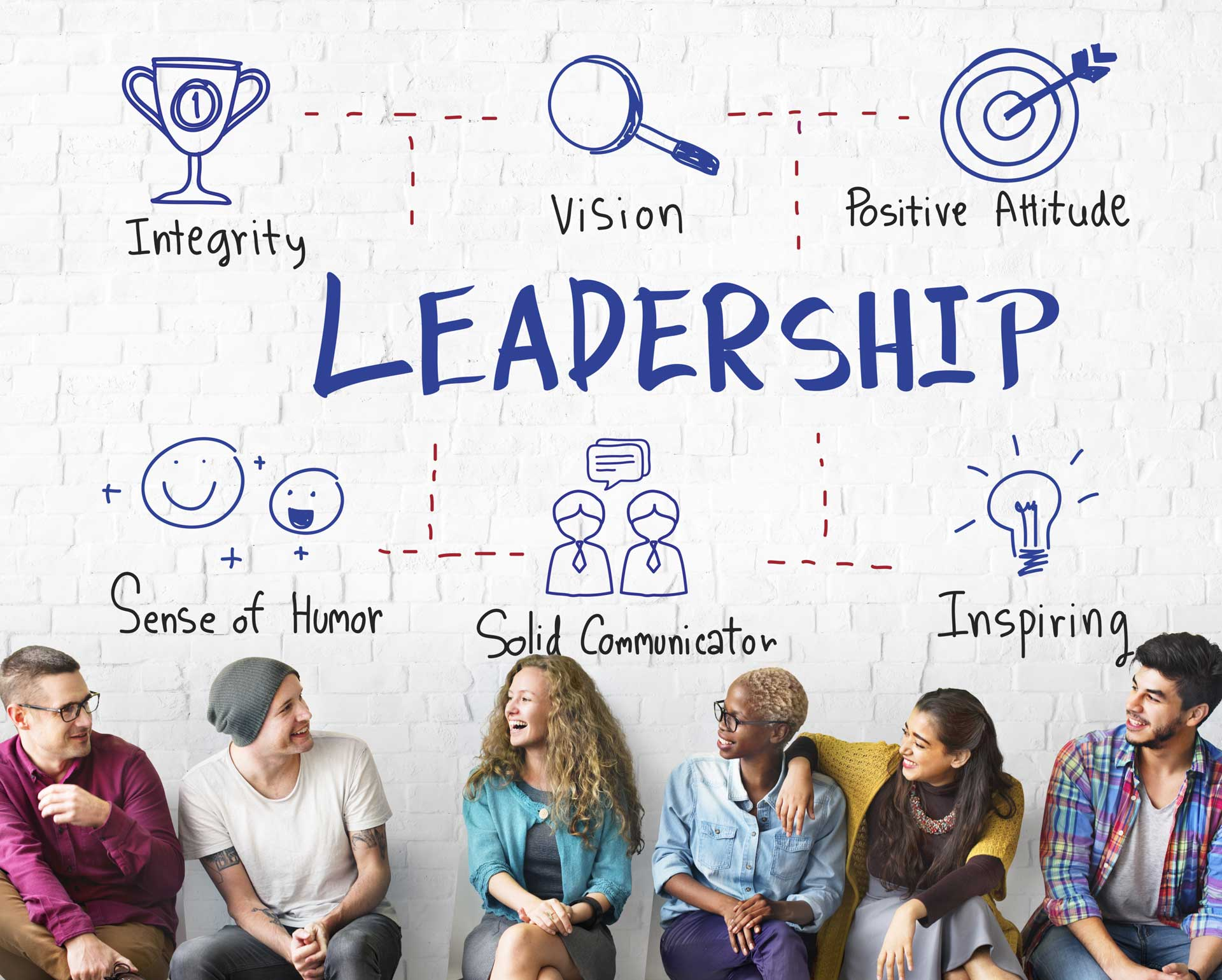Die neue Wege Ziele zu finden, Zielvisionen und Purpose