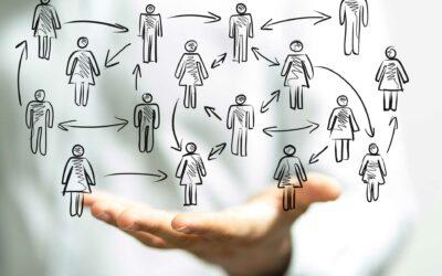 Wie organisiere ich mein Unternehmen der Zukunft